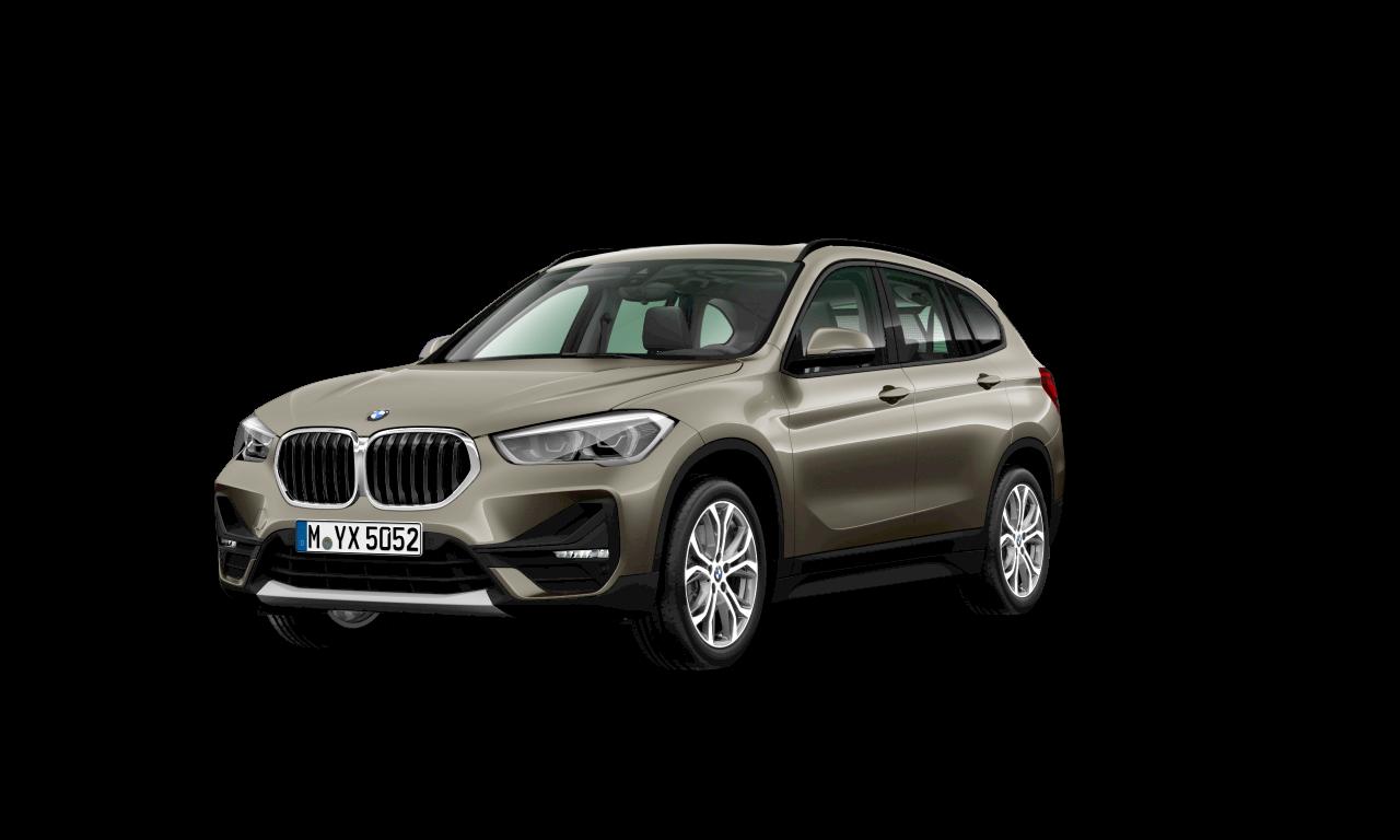 Sport Line BMW 5 Series Sedan 540i Sedan G30 Alpine White metallic